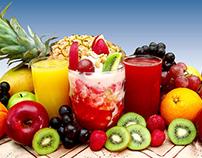 Conservas de Frutas ARGO - Packaging de producto -