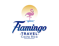 Flamingo travel-costa rica