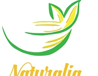 Logotipo Naturaliasalud version 2