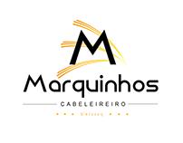 Logo Marquinhos Cabeleireiro