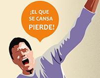 Infografía Leopoldo López