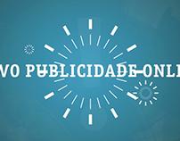 Vivo - Publicidade Online