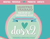 Website dosx2.com
