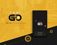 Taxi Go / App Conductor