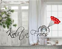 Nova marca para fotógrafa santoangelense Kalita Froes