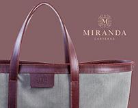 Miranda | Identidad RE-Design