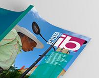 Propuesta diseño Revista ib _ Editorial [2015]