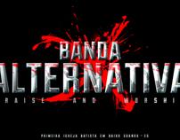 Branding - Banda Alternativa