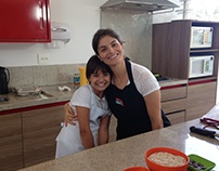 Cooking Show: Cozinhando com as Crianças