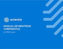 Autentia branding