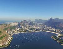 Aerial Images - Brazil