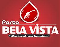 Logo - Posto Bela Vista