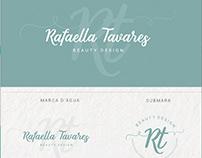 Branding - Rafaella Tavres