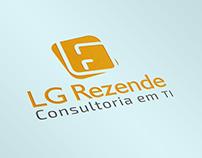 Identidade Visual LG Rezende