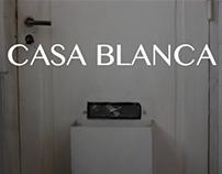 """Casa Blanca"" 2014"