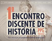 Representação Discente PPG História/UFRGS