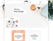 Machu.rocks ~ Web Design