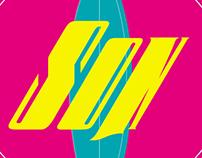 Motorama Typeface