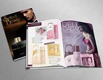 Catálogos Select Beauty