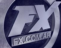 FX Escuela de Efectos visuales.