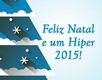 Hiperseg | Cartão de Natal em vídeo