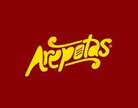 AREPOTAS
