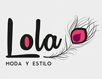 BRANDING - Lola