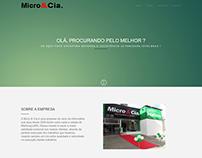 Micro e companhia