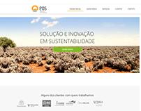 Programação | EOS Ambiental