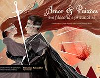 Amor e Paixões - livro pdf interativo