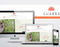 E-commerce | Chakra