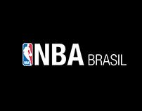NBA Brasil New Season Countdown  2016/2017