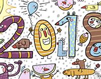 Ilustracion 2018 (enero)