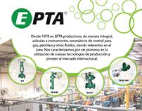 Publicidad EPTA
