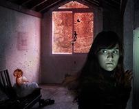 Proj. Fotográfico - Ensaios sobre o Medo