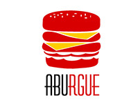 Logo / Hamburgueria
