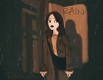 Darie Lu. RAIN