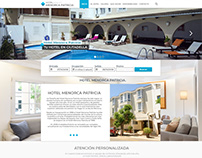 Hotel MenorcaPatricia