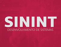 Logotipo - Sinint