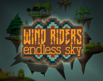 Wind Riders: Endless Sky