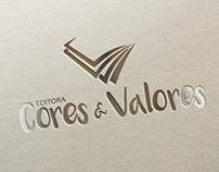 Institucional Editora Cores & Valores