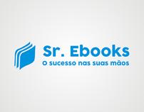 Logomarca Sr Ebooks