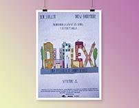 Movie Poster · Duplex