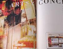 Book imobiliário - lançamento Concal