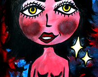 Pinturas - @ninabanana_uy