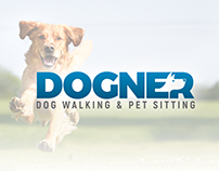 Dogner - Dog Walker & Pet Sitting