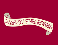 War of the Roses - Illustration