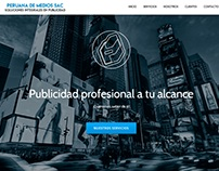 Peruana de Medios SAC