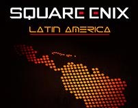 Concurso Square Enix 2013
