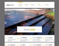 Web Designer e Developer no site Lixa Assoalho